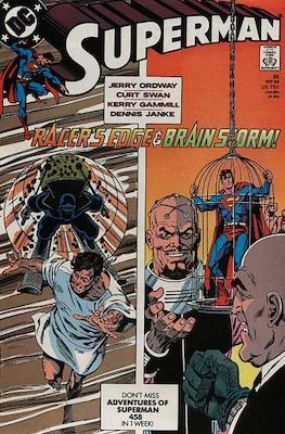 Superman Vol. 2 (1987-2006) (Comic Book) #35