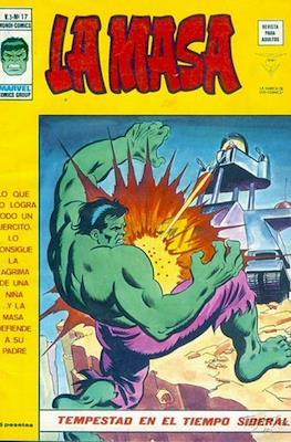 La Masa Vol. 3 (1975-1980) (Rústica 40-48 pp) #17