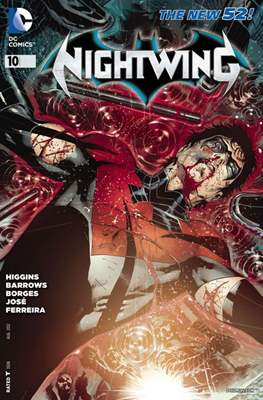Nightwing (2011-) (Digital) #10