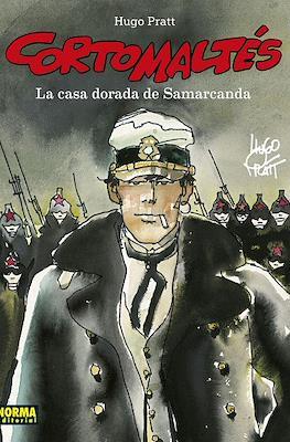 Corto Maltés #8
