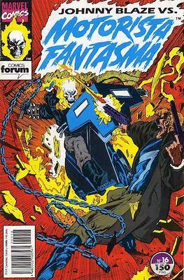 Motorista Fantasma (1991-1994) #16