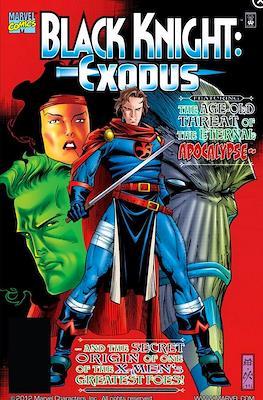 Black Knight: Exodus