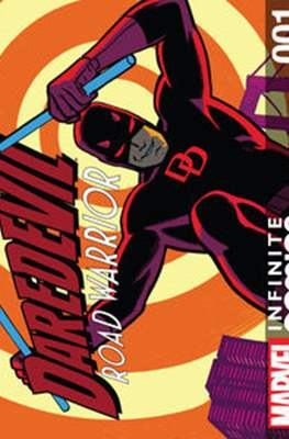 Daredevil: Road Warrior (Digital) #1