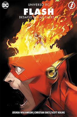 Universo DC – Flash #2