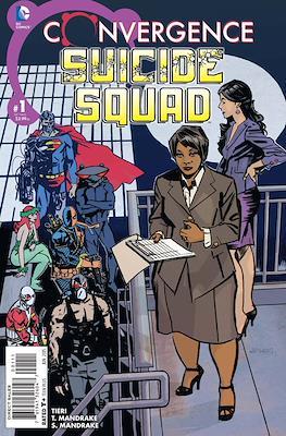 Convergence Suicide Squad (Comic-book) #1