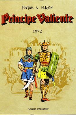 Príncipe Valiente (Cartoné, 64 páginas) #36