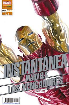 Instantánea Marvels #5