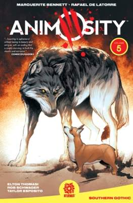Animosity #5
