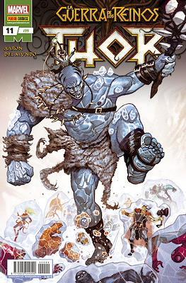 Thor / El Poderoso Thor / Thor - Dios del Trueno / Thor - Diosa del Trueno / El Indigno Thor (2011-) (Grapa) #99/11