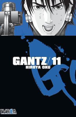 Gantz (Rústica) #11