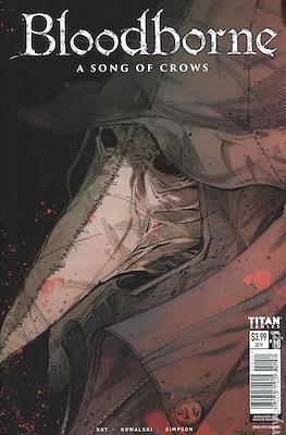 Bloodborne (Comic book) #10