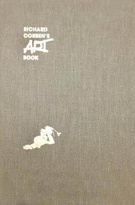 Richard Corben's Art Book