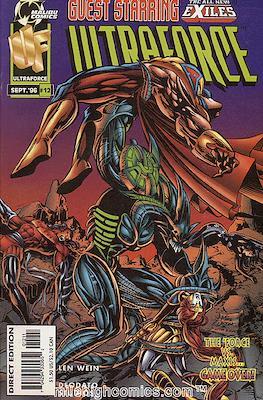 Ultraforce Vol.II (grapa) #12