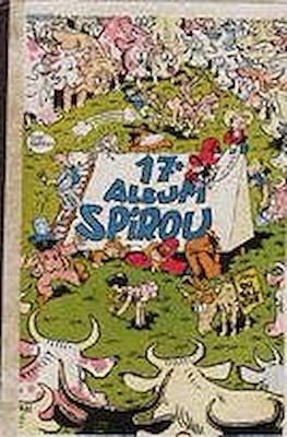 Spirou. Recueil du journal (Cartonné) #17