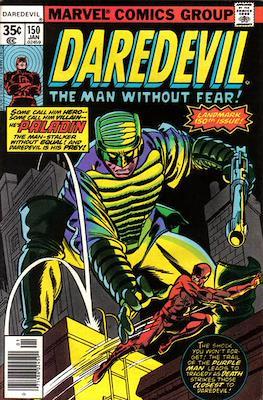 Daredevil Vol. 1 (1964-1998) (Comic Book) #150