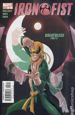 Iron Fist Vol. 4 (2004) (Comic Book) #5