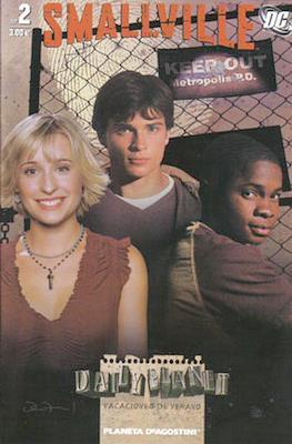 Smallville (Grapa 40 pp) #2