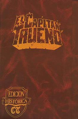 El Capitán Trueno. Edición Histórica (Cartoné, 260 páginas) #11