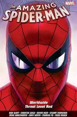 The Amazing Spider-Man: Worldwide (Softcover) #8