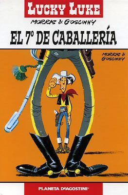 Lucky Luke (Cartoné 48 pp) #18