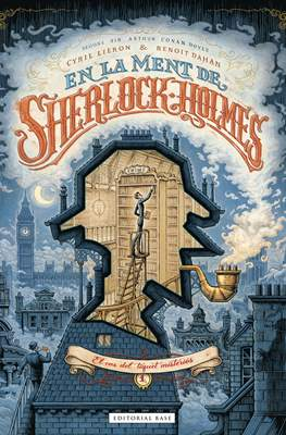 En la ment de Sherlock Holmes (Cartoné) #1