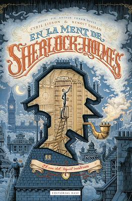 En la ment de Sherlock Holmes #1