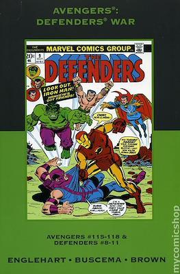 Marvel Premiere Classic #6