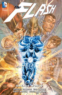 The Flash Vol. 4 (2011-2016) (Softcover) #7