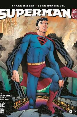 Superman: Año Uno (Cartoné 224 pp) #