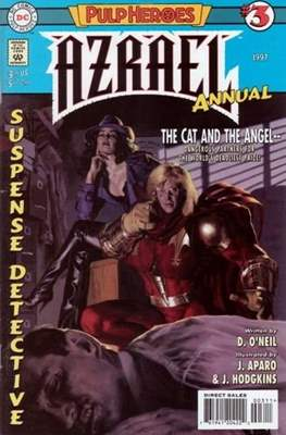 Azrael Annual Vol. 1 (Comic Book) #3