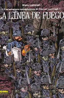 Colección Larcenet (Cartoné) #4