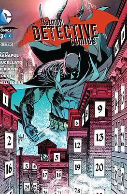 Batman Detective Comics (Grapa, 24 páginas a color. 24x17cm.) #5