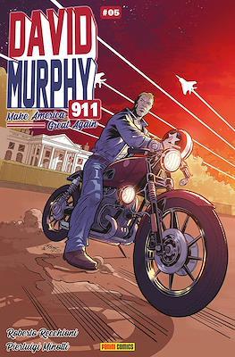 David Murphy 911: Make America Great Again #5B