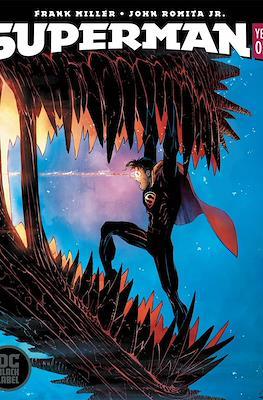 Superman: Year One (Comic Book) #2