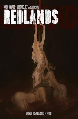 Redlands (Rústica 144 pp) #2