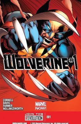 Wolverine (2013-2014) (Digital) #1