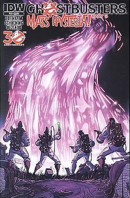 Ghostbusters (Grapa) #17