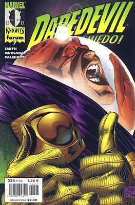 Marvel Knights: Daredevil Vol. 1 (1999-2006) (Grapa) #7