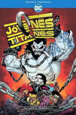 Jóvenes Titanes: Primera temporada (Rústica 272 -224 pp) #2