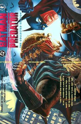 Batman versus Predator - The Collected Edition