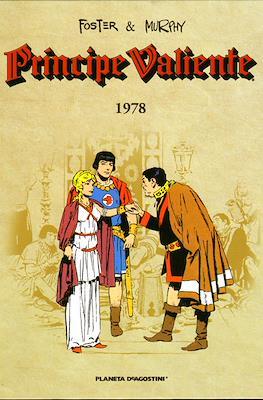 Príncipe Valiente (Cartoné, 64 páginas) #42