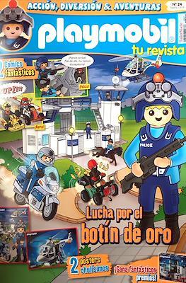 Playmobil #24