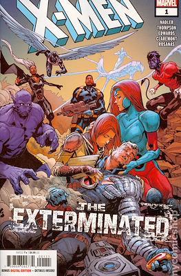 X-Men The Exterminated