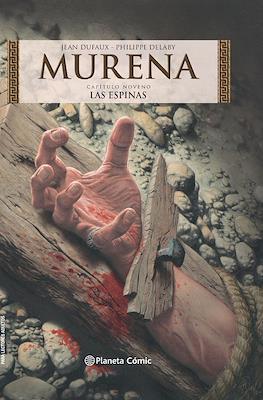 Murena (Cartoné 64 pp) #9