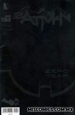 Batman (2012-2017) (Grapa) #25