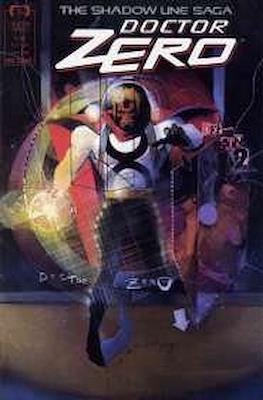 Doctor Zero: A Shadowline Saga
