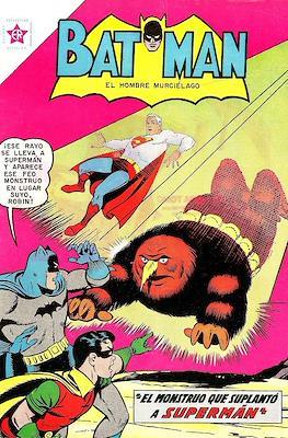 Batman (Grapa) #123