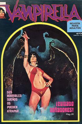 Vampirella (Revista Grapa) #1