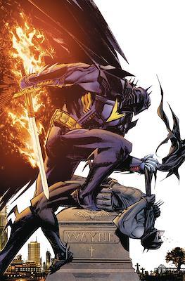 Batman: La maldición del Caballero Blanco (Grapa) #8