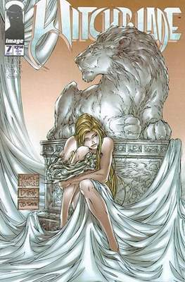 Witchblade (Comic Book) #7
